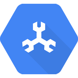 Cloud Spanner Icon